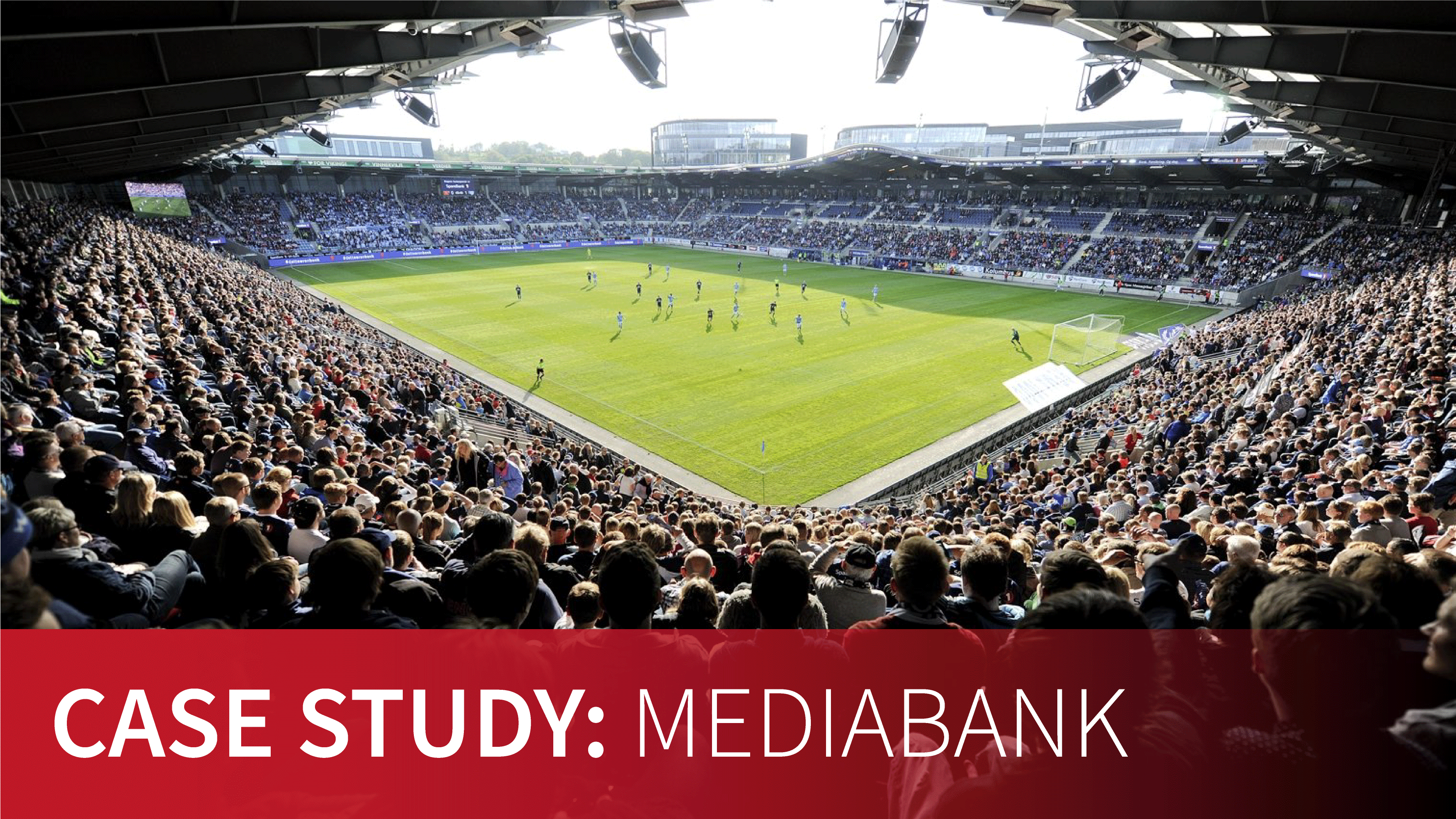 Case Study: Mediabank
